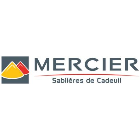 Création logo Charente-Maritime - Mercier by Synap TIC
