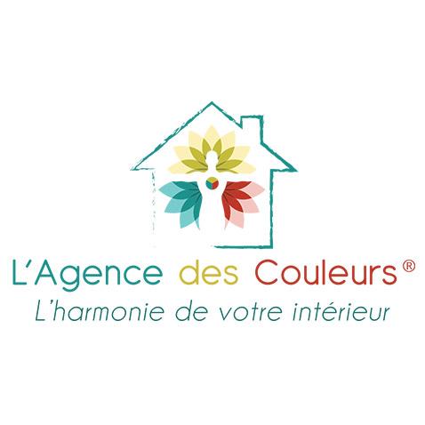 Création logo Chateaurenard - L'Agence des Couleurs by Synap TIC