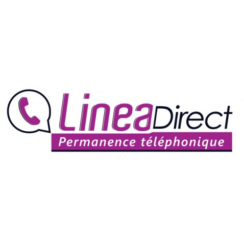 Création logo Courcoury - Linea Direct by Synap TIC