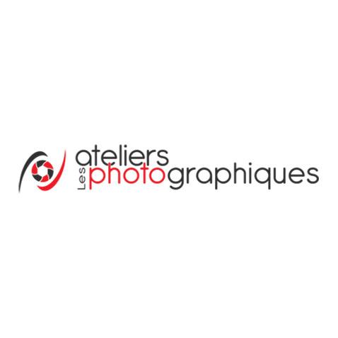 Création logo La Rochelle - L atelier photographique by Synap TIC