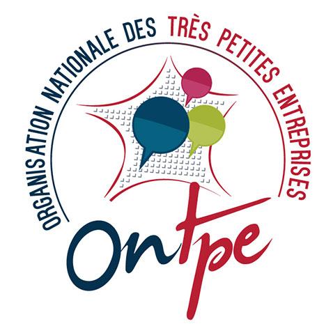 Création logo ONTPE - Organisation Nationale des TPE by Synap TIC