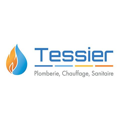 Création logo Pont L'Abbé D'arnoult - Tessier by Synap TIC