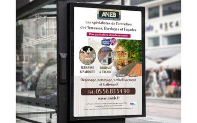 PROJET ANEB : Conseil marketing et marketing digital à Bordeaux et sur le bassin d'arcachon