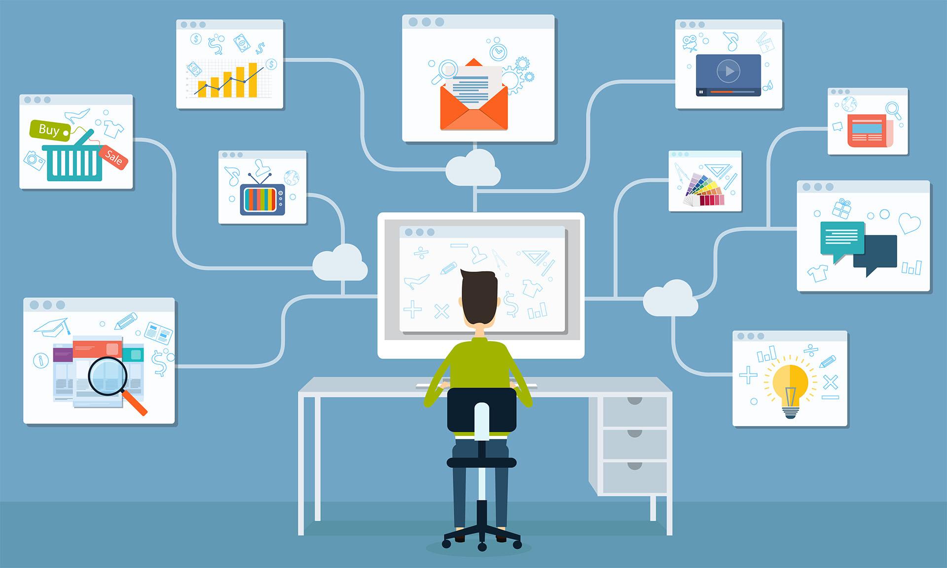 Formation en ligne Création site web ecommerce wordpress